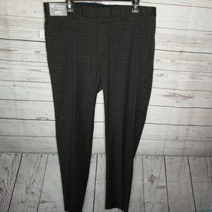 DANIEL CREMIEUX CHAMBERS MEN'S DRESS PANTS $80